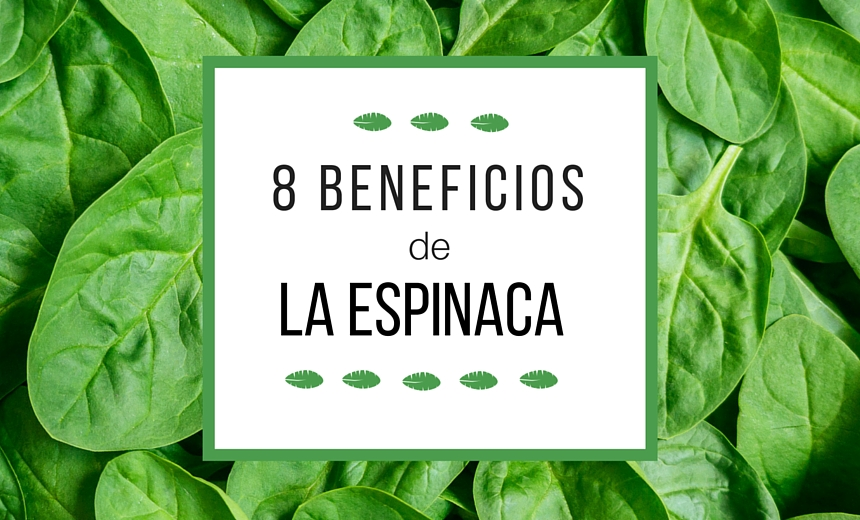 beneficios espinaca diabetes