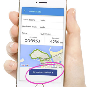 registrar rutas app DiabetesPrevent