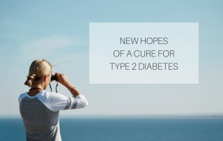 New hopes of a cure for type 2 diabetes
