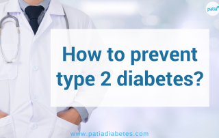 how to prevent type2 diabetes