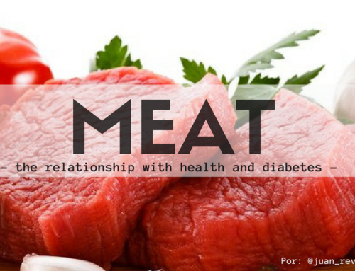 Meat consumption and its relationship with health and type 2 diabetes