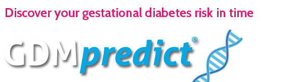 GDMpredict Predict gestational diabetes