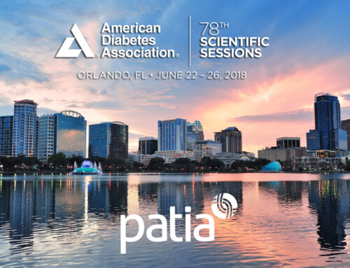 The ADA Conference endorses Patia's prevention program