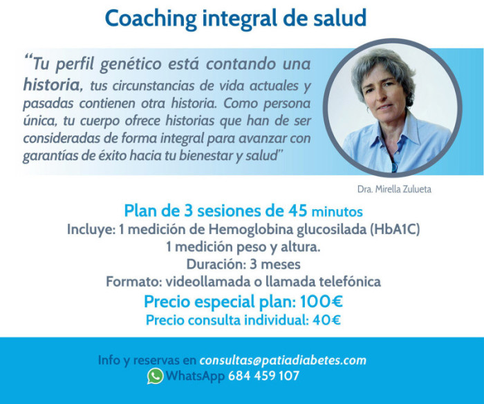 Programa de coaching integral