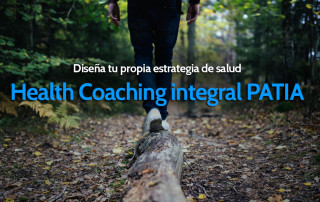 Health coaching integral