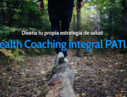 Health Coaching integral de Patia