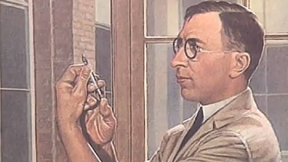 Frederic Banting Diabetes