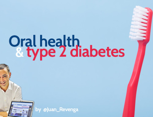 Oral Health and type 2 diabetes