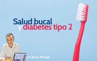 Salud bucal y diabetes tipo 2