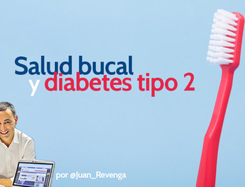 Salud bucal y la diabetes tipo 2