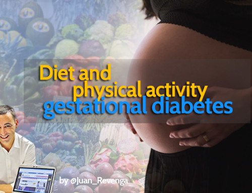 Diet and physical activity and Gestational Diabetes