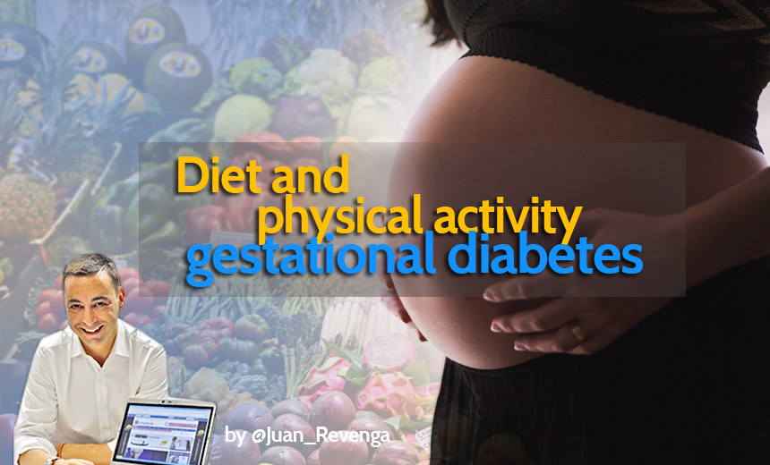 diet gestational diabetes prevention