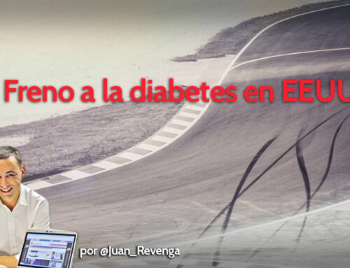 Freno a la diabetes en EEUU