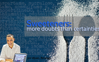 sweeteners and diabetes 2