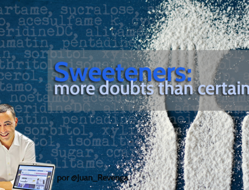 Sweeteners, weight, diabetes and health: many doubts and few certainties