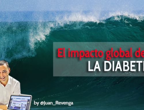 El impacto global de la diabetes