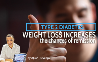 weight loss remission