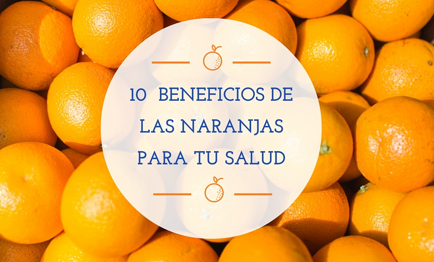 diabetes naranjas
