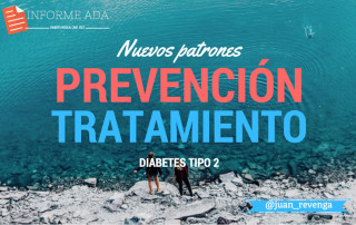 Prevencion Intervencion diabetes informe ADA