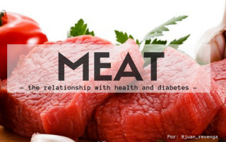 Meat consumption and type 2 diabetes