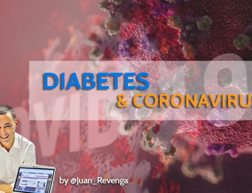 Diabetes and coronavirus. Risk group and Tips