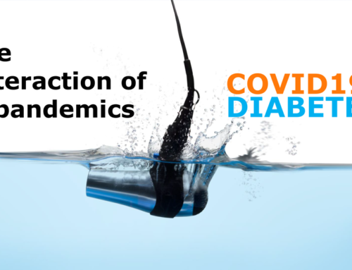 COVID-19 & Diabetes: the dangerous interaction of two pandemics
